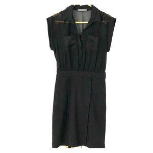 Smartset one piece office dress size 0